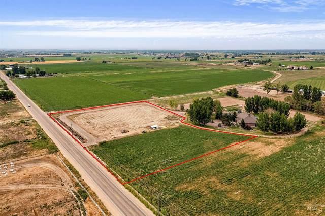 Lot 1 W Kuna Rd, Kuna, ID 83634 (MLS #98814158) :: Boise Home Pros