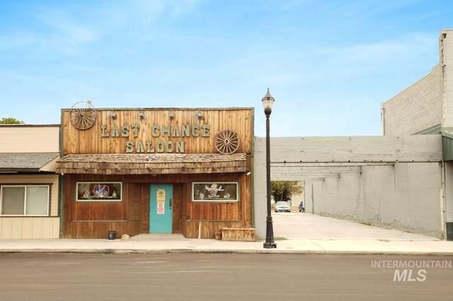 120 W Idaho Ave, Homedale, ID 83628 (MLS #98814185) :: Idaho Life Real Estate