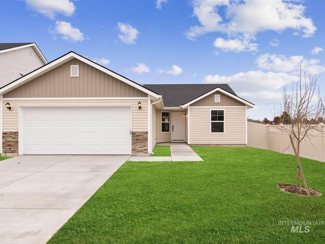11434 W Belgrave St., Nampa, ID 83651 (MLS #98814208) :: Idaho Life Real Estate
