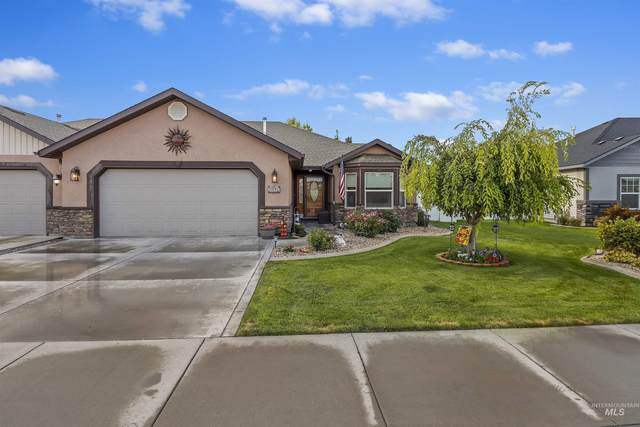 2683 Whispering Pine, Twin Falls, ID 83301 (MLS #98814222) :: Navigate Real Estate