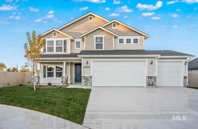 11394 W Broadstone St., Nampa, ID 83651 (MLS #98814223) :: Idaho Life Real Estate
