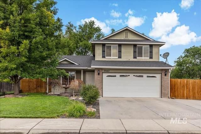 7907 N Duncan Ln., Boise, ID 83713 (MLS #98814295) :: Scott Swan Real Estate Group