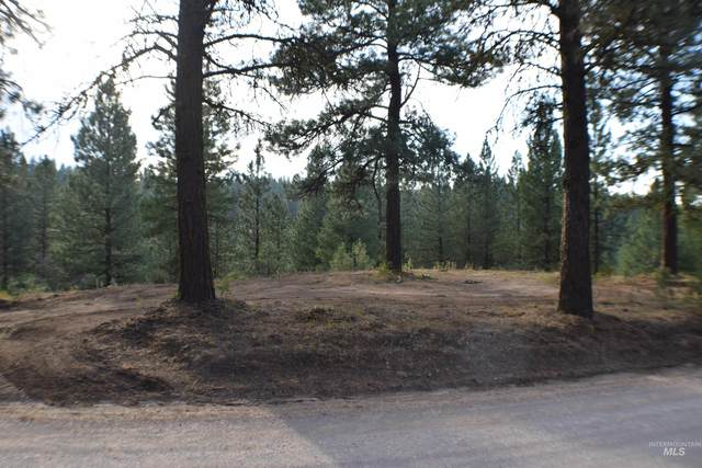 Lot 12 Payette River Ranch, Horseshoe Bend, ID 83602 (MLS #98814314) :: Idaho Real Estate Advisors