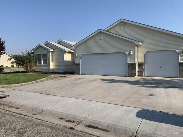 1264 NW Mandarin, Mountain Home, ID 83647 (MLS #98814369) :: Scott Swan Real Estate Group