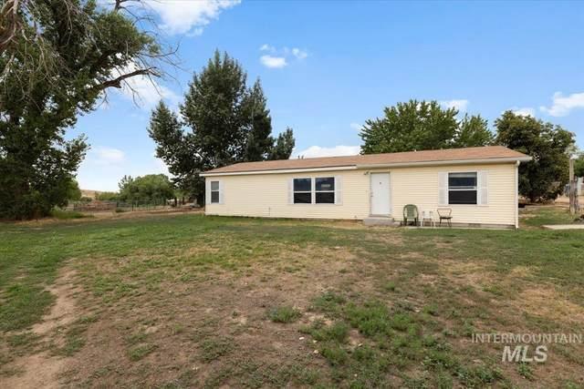 7376 Tuning, Caldwell, ID 83607 (MLS #98814387) :: Idaho Life Real Estate