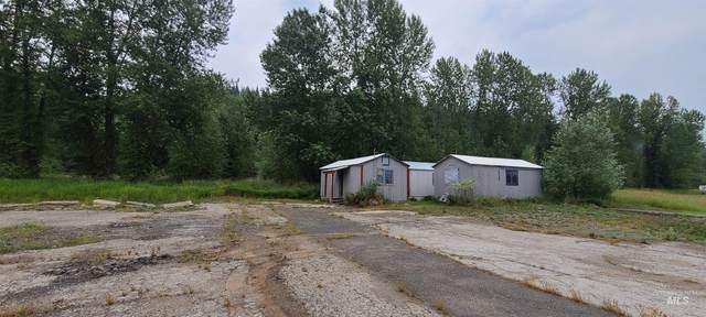 509 S Main Street, Pierce, ID 83546 (MLS #98814395) :: Idaho Life Real Estate