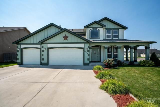 765 SW Foley, Mountain Home, ID 83647 (MLS #98814408) :: Idaho Real Estate Advisors