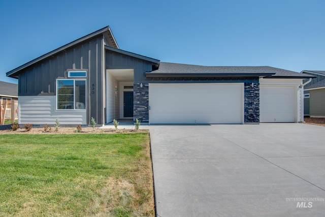 19590 Watling Ave., Caldwell, ID 83605 (MLS #98814412) :: Boise River Realty