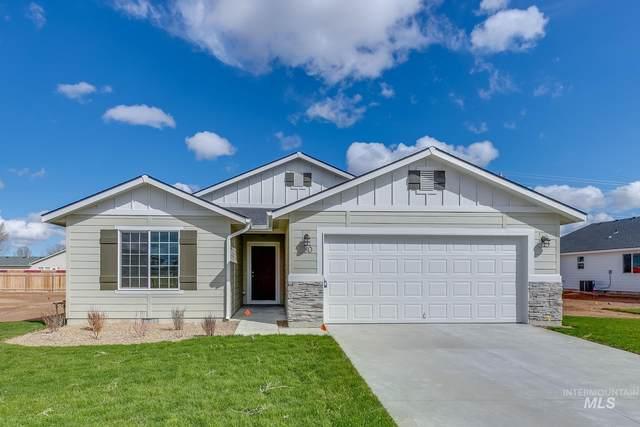 19685 Watling Ave., Caldwell, ID 83605 (MLS #98814418) :: Boise River Realty