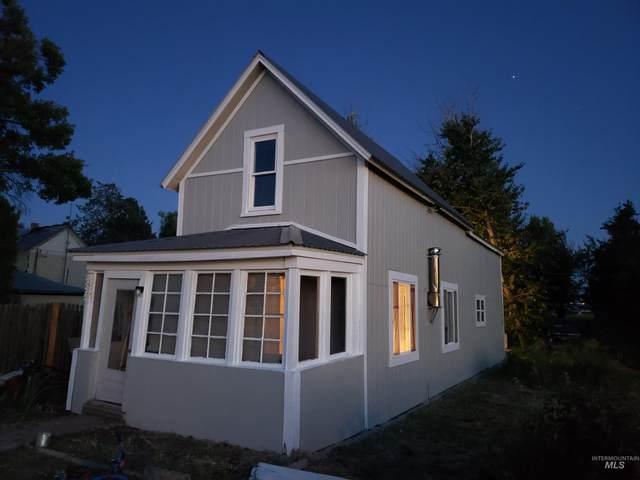 124 E Willow, Fairfield, ID 83327 (MLS #98814421) :: Idaho Real Estate Advisors
