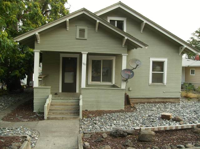 1827 7Th Ave, Lewiston, ID 83501 (MLS #98814434) :: City of Trees Real Estate