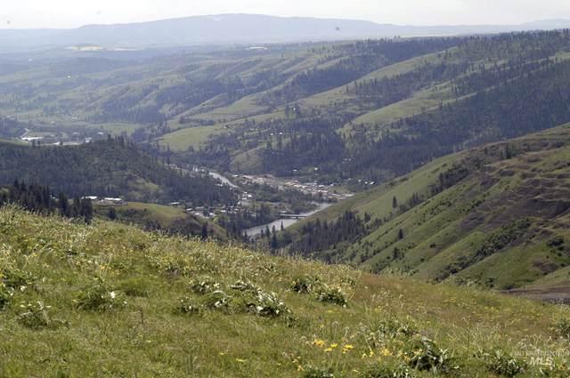 TBD Landreth Rd, Kooskia, ID 83539 (MLS #98814478) :: Idaho Real Estate Advisors