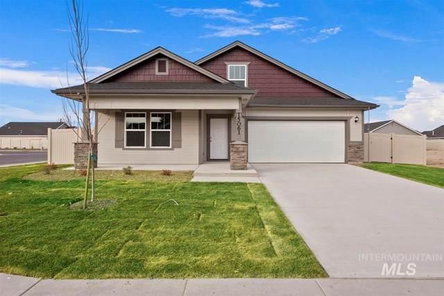 11383 W Annata, Nampa, ID 83651 (MLS #98814485) :: Idaho Life Real Estate