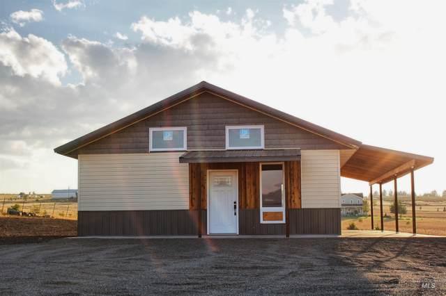 437 Dewey Saddle Rd., Grangeville, ID 83530 (MLS #98814515) :: Epic Realty