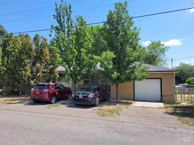 502 S Cleveland Street, Jerome, ID 83338 (MLS #98814518) :: Epic Realty