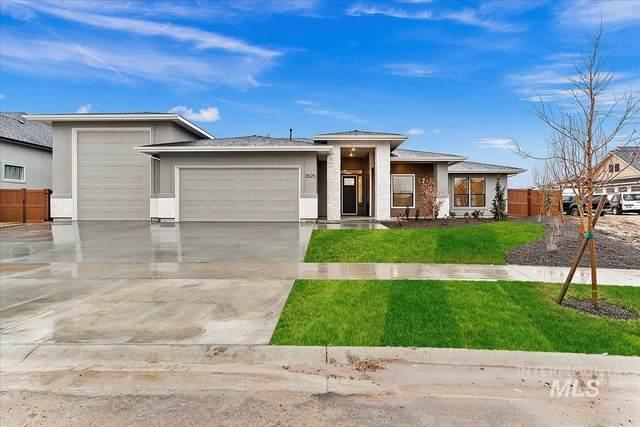 2515 S Tucson Ave, Nampa, ID 83686 (MLS #98814521) :: Build Idaho