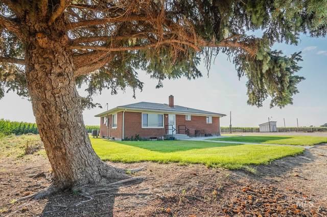 4923 Jump Creek Rd., Homedale, ID 83628 (MLS #98814522) :: Full Sail Real Estate
