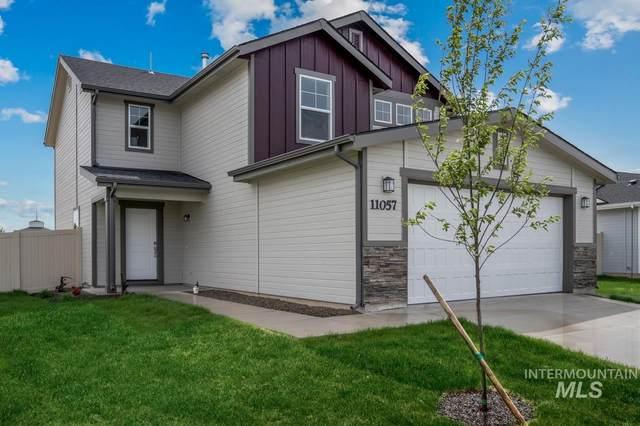 17873 Ryans Ridge Ave., Nampa, ID 83687 (MLS #98814536) :: Build Idaho