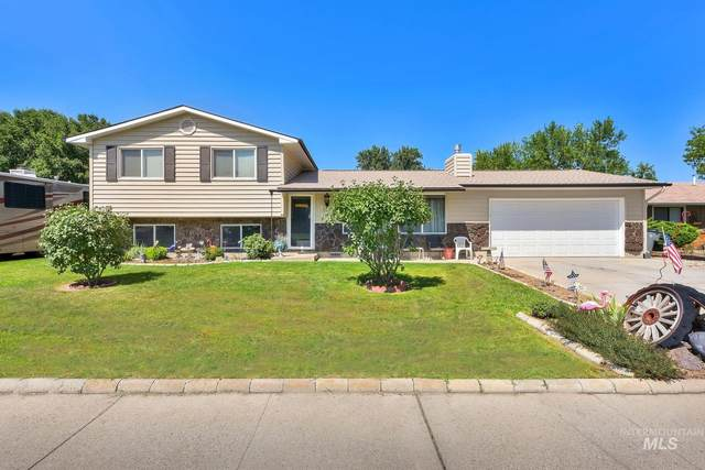 5699 N Millwright, Garden City, ID 83714 (MLS #98814583) :: City of Trees Real Estate