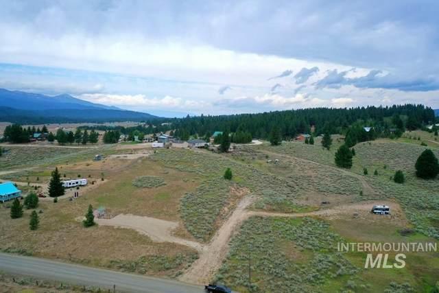10283 Snowflake Ct, Cascade, ID 83611 (MLS #98814607) :: New View Team