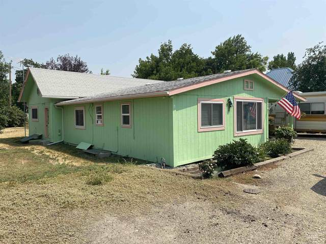 25960 Vermont St., Parma, ID 83660 (MLS #98814629) :: Epic Realty