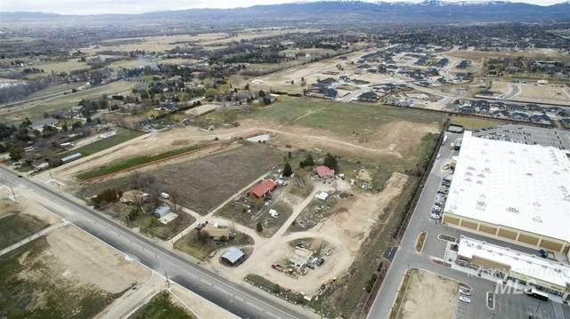 6910 N Linder Rd., Eagle, ID 83646 (MLS #98814670) :: Build Idaho