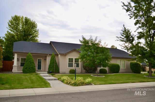 2950 N Willowside Ave, Meridian, ID 83642 (MLS #98814707) :: Jeremy Orton Real Estate Group