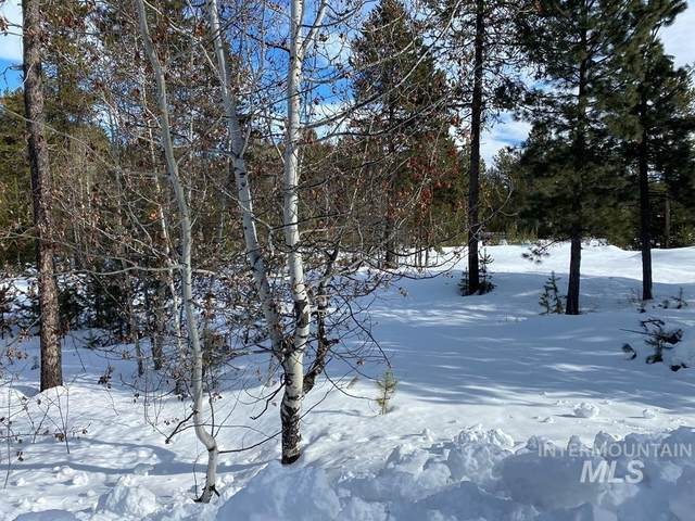 12930 Dawn Dr, Donnelly, ID 83615 (MLS #98814709) :: New View Team