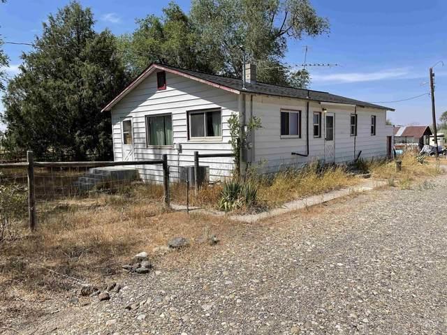 248 E Hwy 26, Shoshone, ID 83352 (MLS #98814743) :: Epic Realty