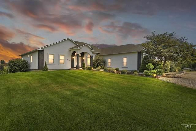 8600 Diamond Ct., Nampa, ID 83686 (MLS #98814753) :: Idaho Real Estate Advisors