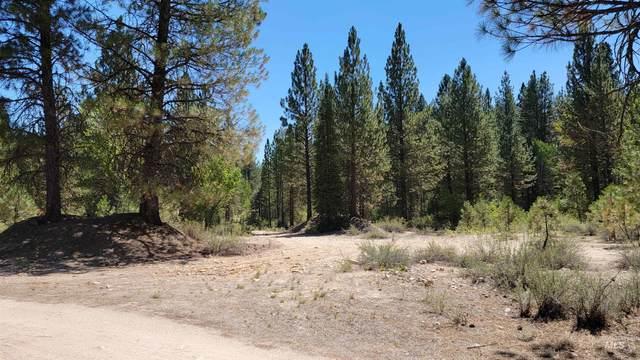 TBD Mountain Meadow Way, Idaho City, ID 83631 (MLS #98814762) :: Story Real Estate