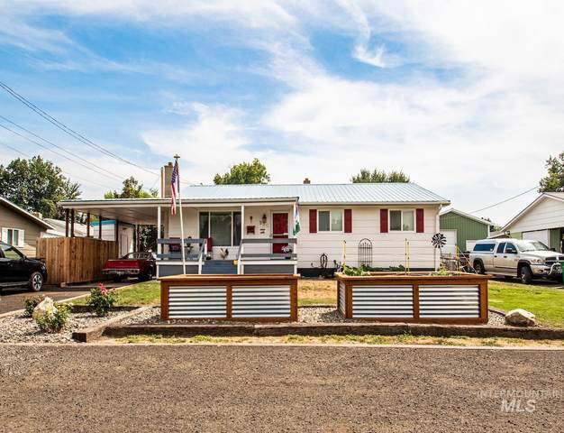 530 Linden Ave, Lewiston, ID 83501 (MLS #98814769) :: Boise River Realty