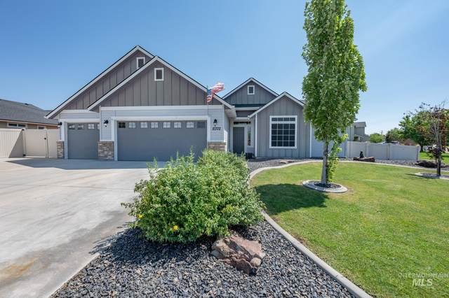 10372 Snow Wolf, Star, ID 83669 (MLS #98814783) :: Jeremy Orton Real Estate Group