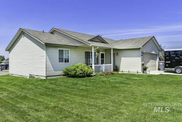 4924 Ashton Ave, Caldwell, ID 83607 (MLS #98814854) :: City of Trees Real Estate