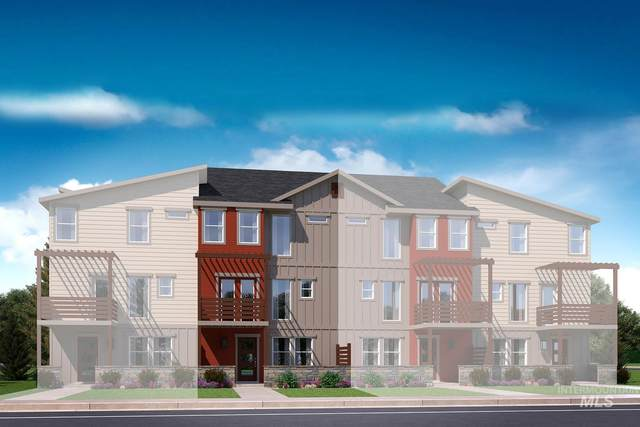 3119 N Network Ln, Boise, ID 83704 (MLS #98814863) :: Team One Group Real Estate