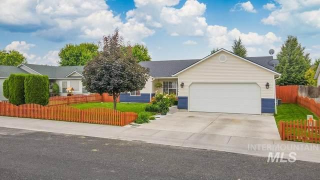2890 Deaun Ave, Twin Falls, ID 83301 (MLS #98814882) :: Scott Swan Real Estate Group