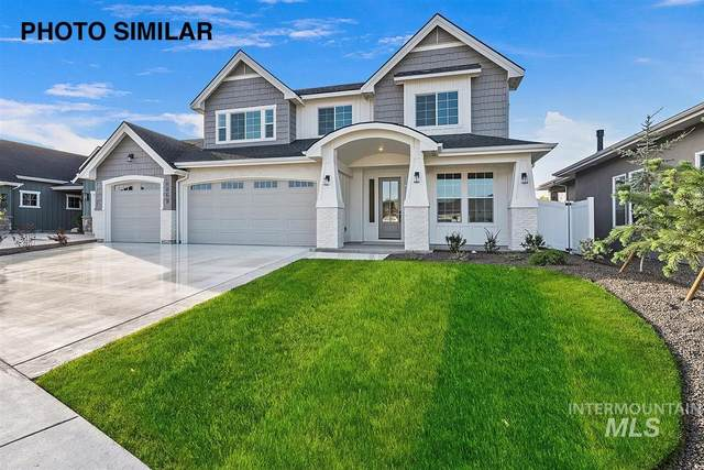 7725 W Cardinal Dr., Boise, ID 83714 (MLS #98814895) :: Jeremy Orton Real Estate Group