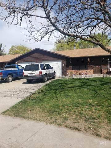 160 N Raymond Pl., Boise, ID 83704 (MLS #98814957) :: Full Sail Real Estate