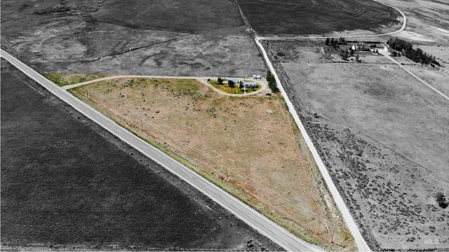 1014 S Highway 77, Albion, ID 83311 (MLS #98815060) :: Juniper Realty Group