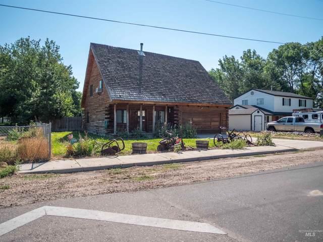 224 Jasper Ave, Middleton, ID 83644 (MLS #98815084) :: Idaho Real Estate Advisors