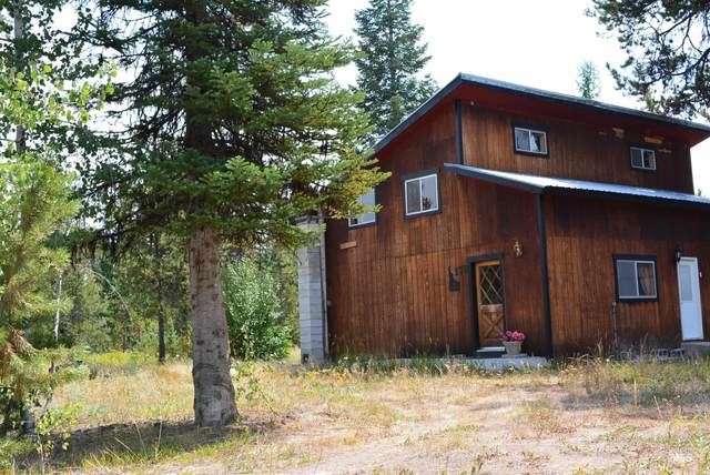 179 Dock Lane, Donnelly, ID 83615 (MLS #98815139) :: The Bean Team