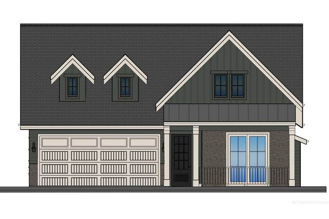 11662 W Amsonia Dr, Star, ID 83669 (MLS #98815166) :: First Service Group