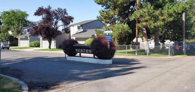2470 N Westminster, Boise, ID 83704 (MLS #98815187) :: Idaho Life Real Estate
