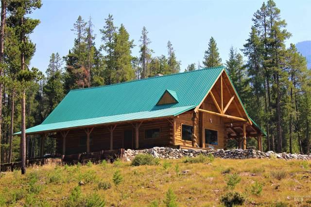 17851 Edwardsburg Rd., Big Creek, ID 83611 (MLS #98815188) :: Build Idaho