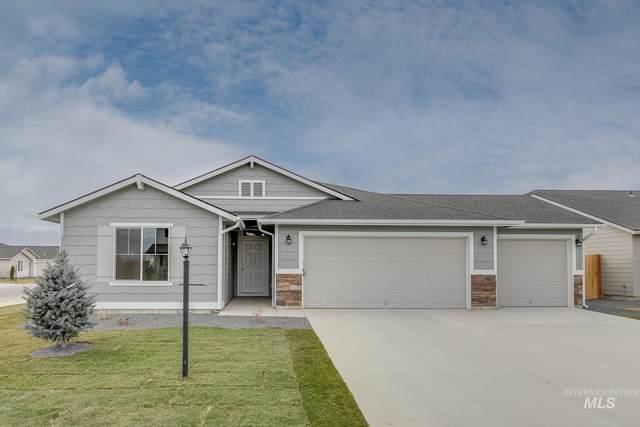 2900 N Sunset Farm Ave, Kuna, ID 83634 (MLS #98815197) :: Minegar Gamble Premier Real Estate Services