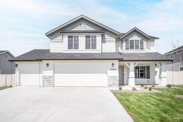 1403 W Pendulum Cove Dr, Kuna, ID 83634 (MLS #98815198) :: Boise Home Pros