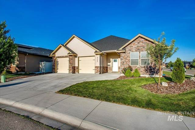 4380 S Metallic Way, Boise, ID 83709 (MLS #98815205) :: Idaho Real Estate Advisors