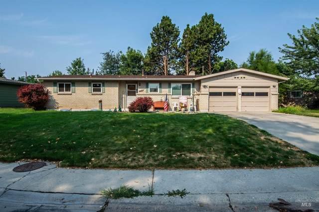 3013 N Eldorado St., Boise, ID 83704 (MLS #98815236) :: Epic Realty
