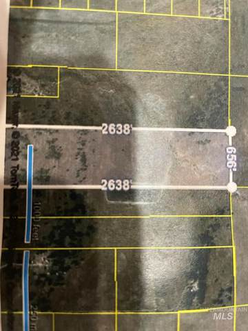 TBD Sixty Lane, Cascade, ID 83611 (MLS #98815240) :: Team One Group Real Estate