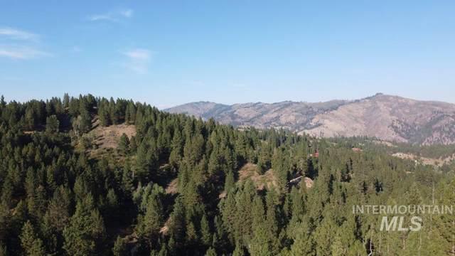 TBD (Lot 2) Janet Dr, Boise, ID 83716 (MLS #98815246) :: Silvercreek Realty Group